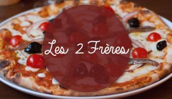 Restaurant Pizzeria Les 2 Frères