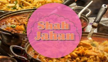 Restaurant Shah Jahan