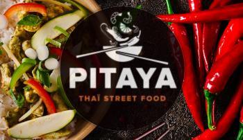 Restaurant Pitaya - La Pioline