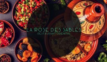 Restaurant La Rose des Sables