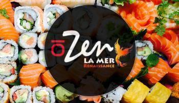 Restaurant Ôzen - La Mer