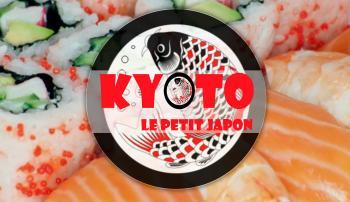 Restaurant Kyoto - Le Petit Japon
