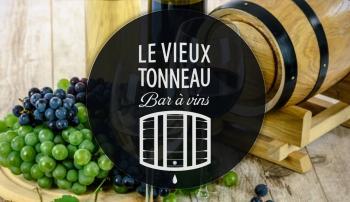 Restaurant Le vieux Tonneau