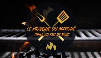 Restaurant Le Kiosque du Marché