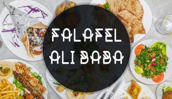 Restaurant Falafel Ali baba