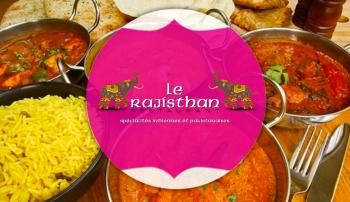 Restaurant Le Rajisthan