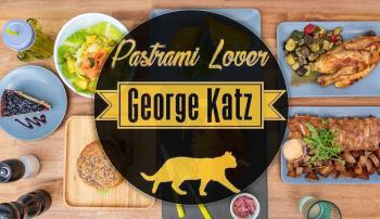 Restaurant George Katz