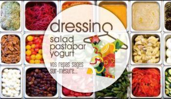 Restaurant Le Dressing