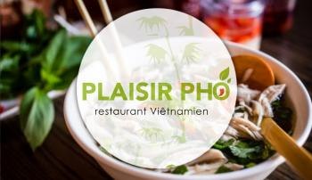 Restaurant Plaisir Pho