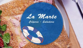 Restaurant Crêperie La Marée