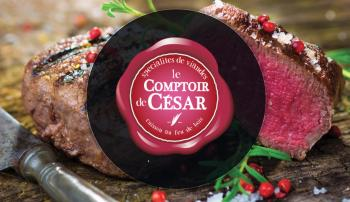 Restaurant Le Comptoir de César