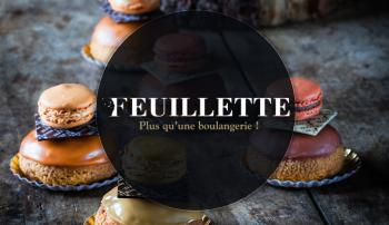 Restaurant Boulangerie Feuillette
