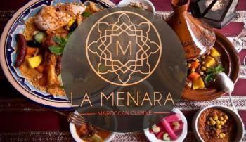 Restaurant La Menara