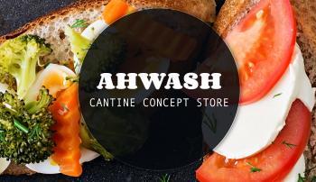 Restaurant Ahwash