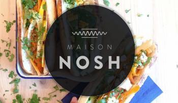 Restaurant Maison Nosh