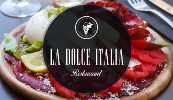 Restaurant La Dolce Italia