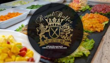 Restaurant Royal de St Pierre des Corps-