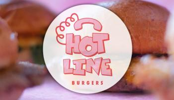 Restaurant Hotline Burgers - Tours