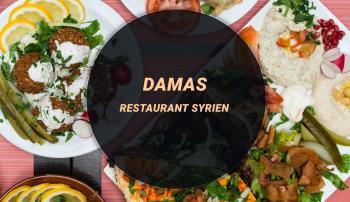 Restaurant Damas Restaurant