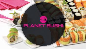 Restaurant Planet Sushi