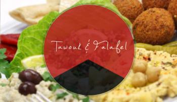 Restaurant Tawouk & Falafel