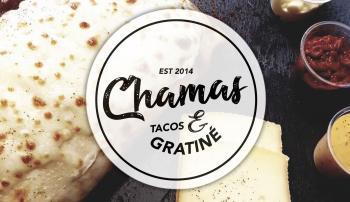 Restaurant Chamas Tacos