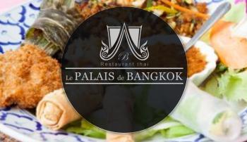 Restaurant Le Palais de Bangkok