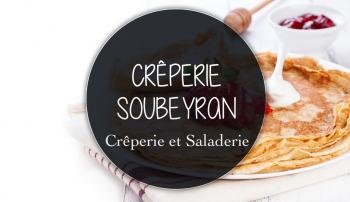 Restaurant Crêperie Soubeyran