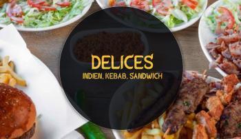 Restaurant Délices - Tours