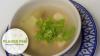 E8 Soupe crevettes à la citronnelle