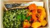 Diet Box Saumon à base de produits frais (selon arrivage du marché)