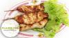 P9 Brochettes de poulet au lait coco