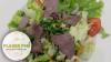E4 Salade au bœuf épicée