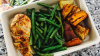 Diet Box Poulet à base de produits frais (selon arrivage du marché)