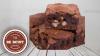 Brownies x 6