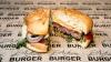 Burger des Champs-Élysées
