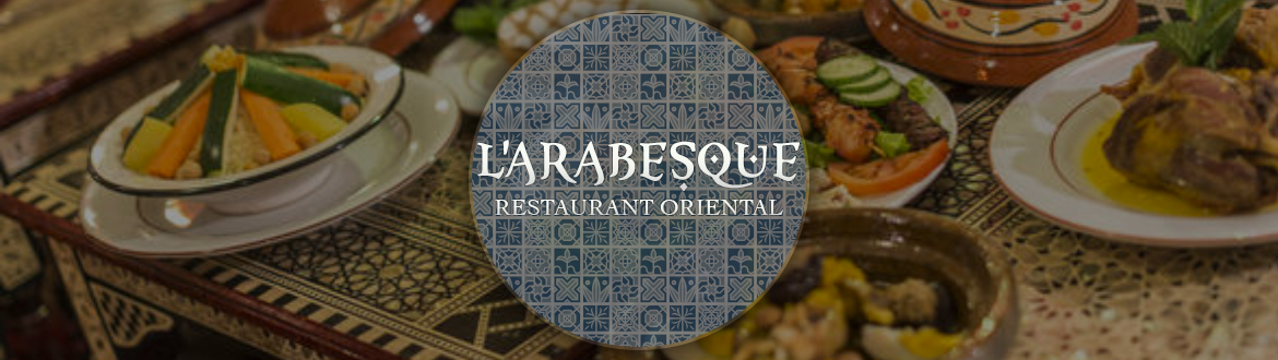 L'Arabesque