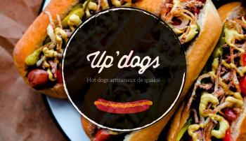 Restaurant Up'Dogs