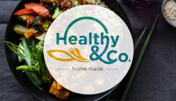 Restaurant Healthy & Co