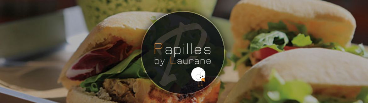Papilles by Laurane