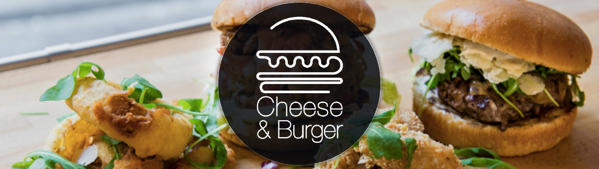 Cheese & Burger - Club Hippique